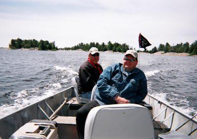 Kelloggs Fish Trip 2012-217